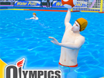 El water polo Qlympics