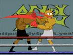 Quanji boxe