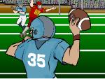 quarterback sfida