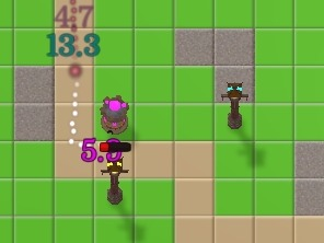 Breve Tower Defense