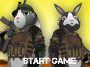 Sniper de conejo
