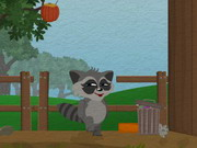 Raccoons Adventure