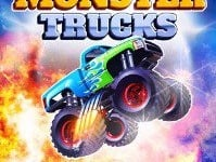 Racing Monster Trucks
