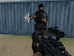 Rápido Pistola 3