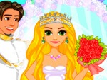 Wedding Rapunzel Summer