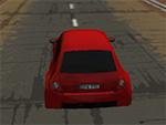 Racing Red 3D