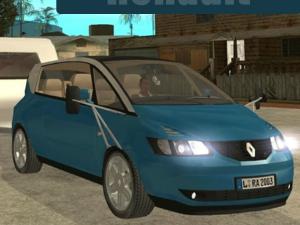 Renault Διαφορές