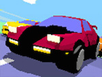 Racers 3D retro