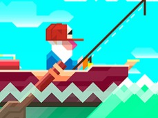 Pesca Ridiculous Online