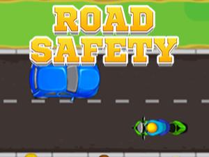 Безопасност на пътя