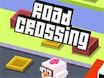 Cruzamento de estrada