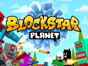 RoboBlast Planet