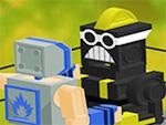 Lego robô