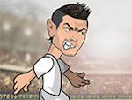 Ronaldo Messi Duelo