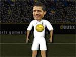 Dors Ronaldo Ballon