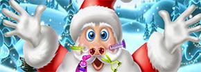 Problema do Natal de Santa Game