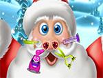 Problema de Navidad de Santa