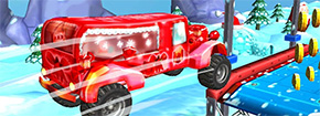 Babbo Truck Driving Rider 3D Game