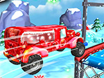 Babbo Truck Driving Rider 3D
