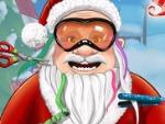 Santas Hajvágás