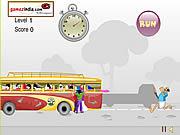 Bus de Sarkar