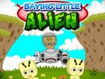 Enregistrement de Little Alien