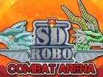 SD Robo Arena de Combate