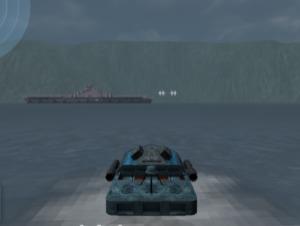 Batallas marinas