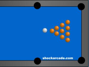 Shock Pool