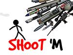 Dispara a todos