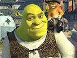 Shrek Forever After Similarities
