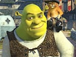 Shrek Forever After Similitudes