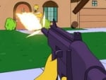 Simpsons 3D Enregistrer Springfield