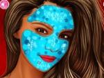 Cantor Selena selfie Makeover