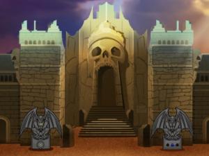 Fort cráneo