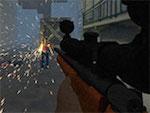 Delgada en Zombie Apocalypse
