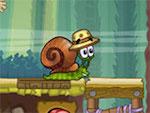 Snail Bob 8 Isola Story