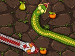 Serpent Attaque
