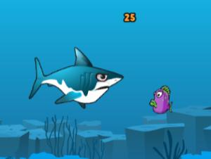 Tiburón snappy