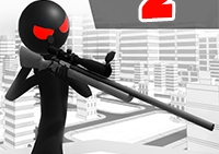 Sniper Assassin 2 on KBH