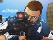 Sniper Cảnh sát Đào tạo