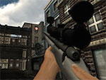 3d Sniper Sim