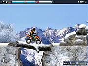Schnee ATV