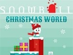 Snowball World Christmas