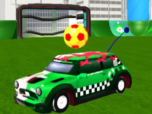 futebol Cars