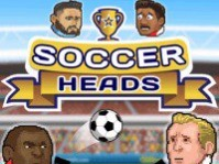 Ποδόσφαιρο κεφάλια