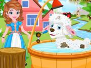 Sofia Lamb Care