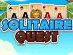 Solitaire Quest-