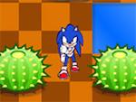 Di Sonic Bomberman