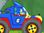 Sonic Truck Tour 3